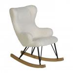 Rocking Kids Chair De Luxe - Edition Limitée Quax