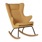 Rocking Chair adulte De Luxe - Saffran Quax