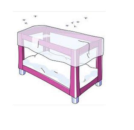 moustiquaire lit parapluie quax universelle les b b s du bonheur. Black Bedroom Furniture Sets. Home Design Ideas
