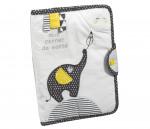 Protège carnet de santé Babyfan Sauthon