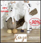 Kenza (New Collection 2019)