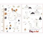Stickers muraux Kenza Sauthon