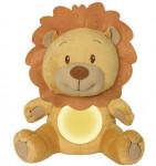 Veilleuse bébé Rory le lion Summer