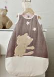 Douillette naissance Chat dans les étoiles 3 kilos 7