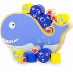jouet balancier baleine Ulysse