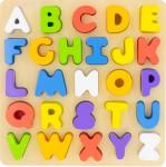 Puzzle bois Alphabet Ulysse