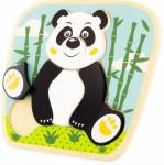 Puzzle bois Panda Ulysse