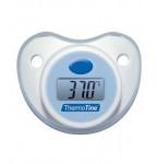 Tétine thermomètre Visiomed baby