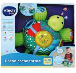 Cache-cache tortue Vtech