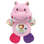 Croc' hippo rose Vtech