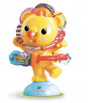 Hula-Hoop, P'tit lion à ventouse Vtech
