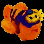 Tut Tut marins Titoune le poisson clown Vtech