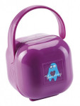 Boite a sucette Thermobaby - violet