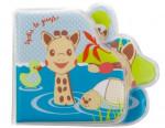 Livre de bain Sophie la girafe Vulli