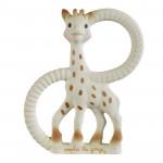 Anneau de dentition Sophie la girafe Vulli