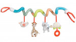 Boulier spirale Sophie la girafe Vulli