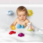 Jouet de bain Le monde marin de Sophie la girafe