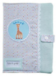 Protège carnet de santé Sophie la girafe Vulli